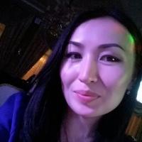 Фотография профиля Индиры Муханбетовой ВКонтакте