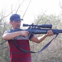 Фотография профиля Мейрамбека Джумагалиева ВКонтакте