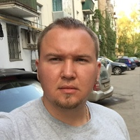 Личная фотография Андрея Буренина