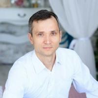 Личная фотография Вадима Соколова