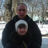 Фотография анкеты Андрея Шугая ВКонтакте