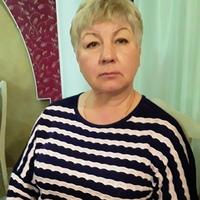 Фотография страницы Марины Воробьевой ВКонтакте