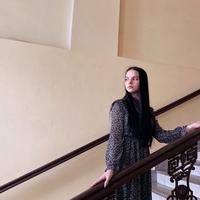 Личная фотография Алины Базиной