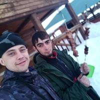 Фотография профиля Ильи Осипова ВКонтакте