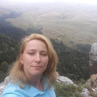 Фотография анкеты Ольги Кыжовой ВКонтакте