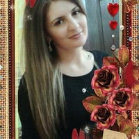 Zarina  Kiknadze