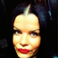 Фотография страницы Юлии Евдокимовой ВКонтакте