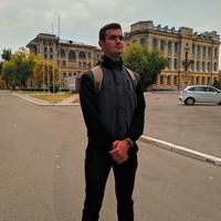 Фотография Никиты Суспицина ВКонтакте