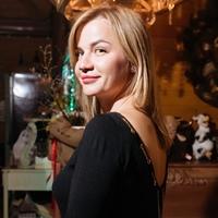 Личная фотография Анастасии Гридиной