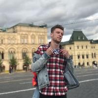 Личная фотография Андрея Зуйкова