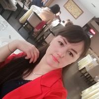 Фотография анкеты Елены Максимовой ВКонтакте