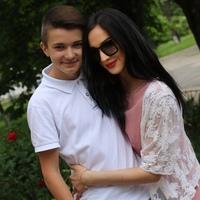 Фотография Анны Илющенко ВКонтакте