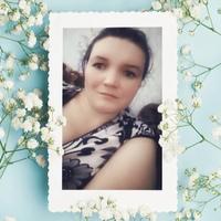 Личная фотография Веры Чугайновой