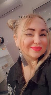 Anna  Dolgacheva