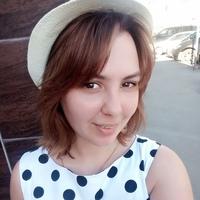 Фотография Анастасии Тарасовой ВКонтакте