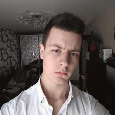 Даня Ревин, Плавск