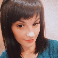 Фотография Евгении Голубевой ВКонтакте