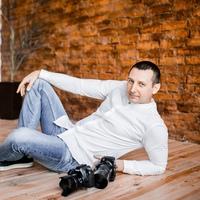 Личная фотография Максима Василенко