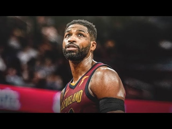 Tristan Thompson 35 Pts 14 Rebs 3 Asts Highlights vs Detroit Pistons   10.01.2020