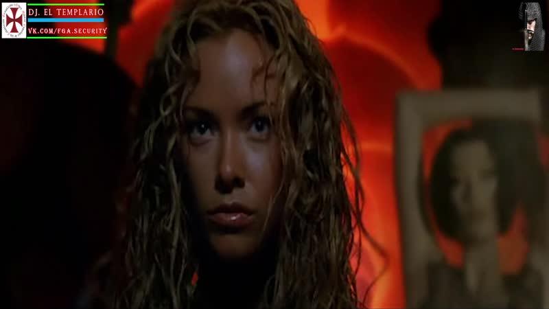 Terminator III y VI Escenas Llegadas Arrival Scene Remastered