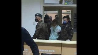 На Кипре задержали сбежавшего из тюрьмы «улыбающегося маньяка» Сатлаева