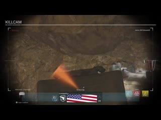 C4 is not the only thing you can put on a recon drone! modern warfare