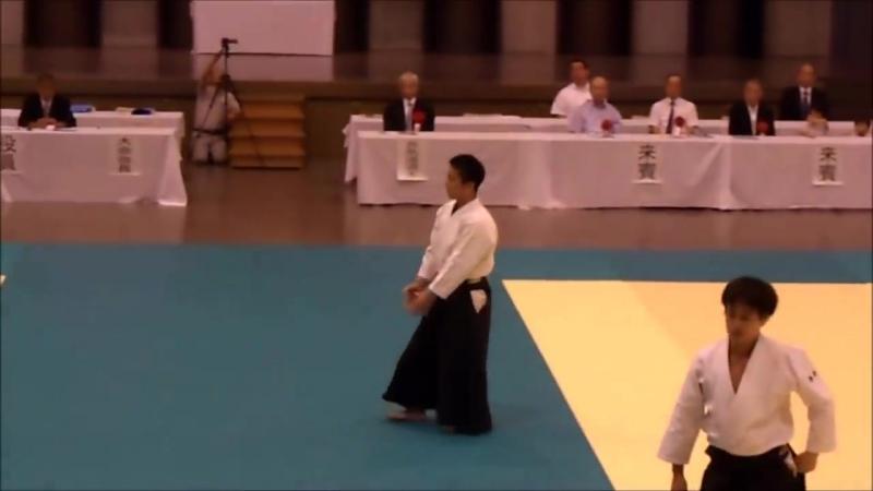 Ueshiba Mitsuteru - Waka Sensei ...