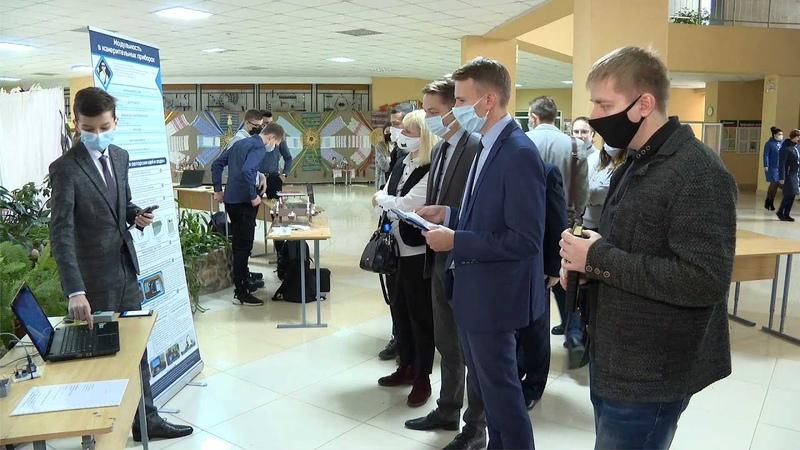 100 идей для Беларуси инновационные проекты солигорской и слуцкой молодёжи