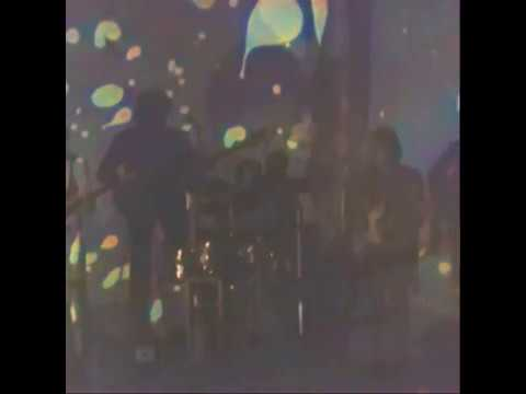 Pink Floyd Astronomy Domine 1967 In Color