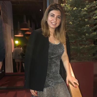 Лейла Джалилова