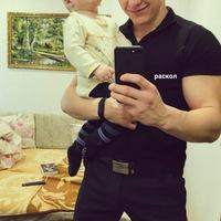 Кирилл Нехайчук