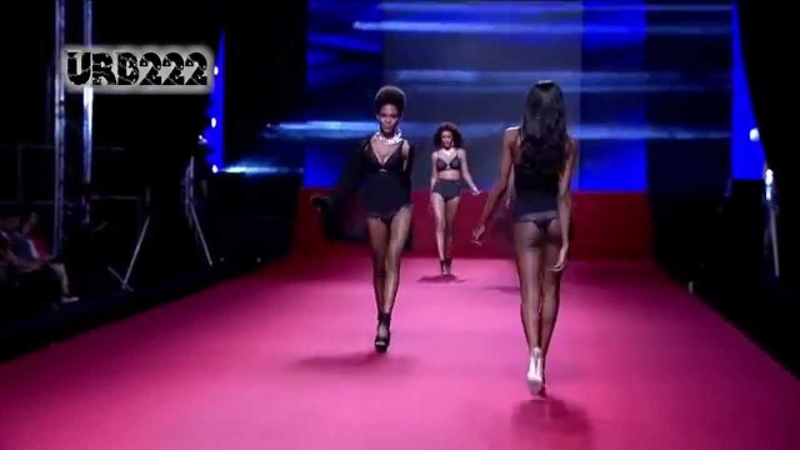 The Best Lingerie Show Ever Part 3 Colombia's Goddesses Leonisa Victoria's Secret Sexy Models