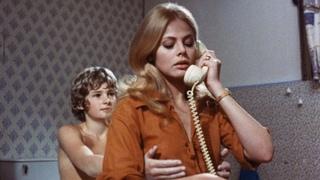 кино семейное. Дитя ночи (1972)