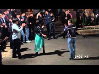 Ловзар 1 мая 2013 года день единства народов Казахстана часть 9