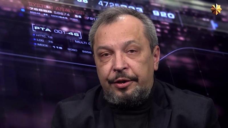Настоящие европейские ценности или Почему я уехал из Европы Борис Марцинкевич