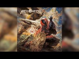 HELLOWEEN - HELLOWEEN (2021) [FULL ALBUM]