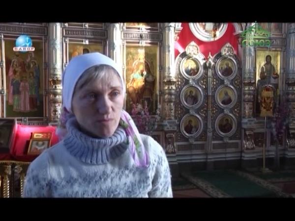 В Исилькульской епархии проходят мероприятия посвященные событиям 1917 года