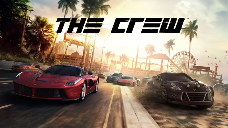 The Crew Get Low GMV