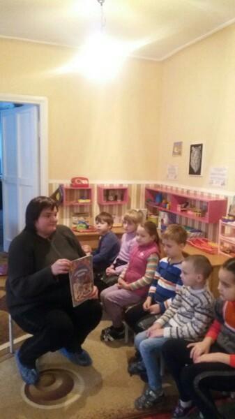 донецкая республиканская библиотека для детей, отдел внестационарного обслуживания, с библиотекой интересно, мамин-сибиряк, детям обо всем на свете