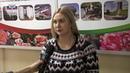 Стальной характер Донбасса является источником моих сил Юлия Михайлова