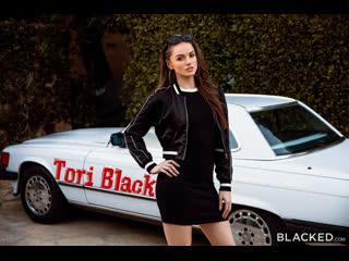 Tori Black  BLACKED