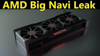 AMD Big Navi Leak: If Nvidia Ampere Wins, it's a Pyrrhic Victory…