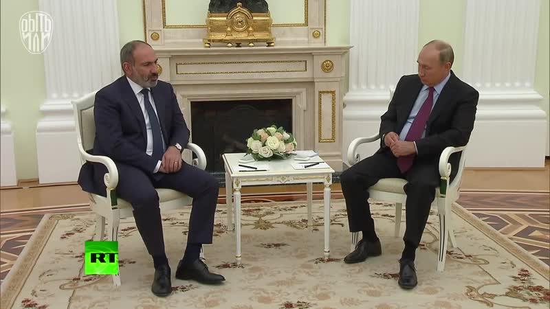 ♐Российско Турецкий Гамбит От Карабаха снова к Донбассу Быть Или♐