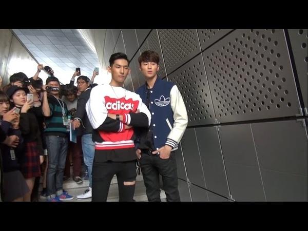 YGK TV YG케이플러스 대기실 서울패션위크 예고편