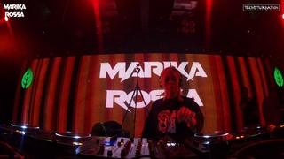 Marika Rossa live at Technogym, Cvetlicarna, Ljubljana, Slovenia