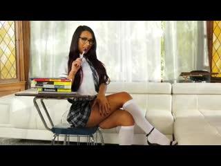 Trans School Girls #2 scene 3 - Khloe Kay