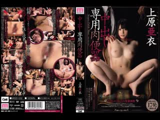 MIGD-532 Ai Uehara_Pies only meat urinal