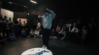 Малый повзрослел vs Hype 1/4 HIP-HOP KIDS| KULTURA BATTLE Vol.3