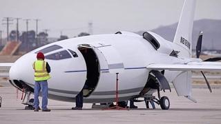 5 самых странных новых летательных аппаратов.