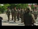 Türkistanlı Şehit Teğmen Kürşat Kınık son yolculuğuna uğurlanıyor Savaşçı